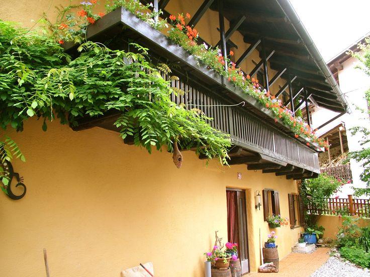 Holiday in the Soca Valley, Slovenia | Walking | Hiking | Fishing | Kayaking | Relax | Soca Valley Holidays
