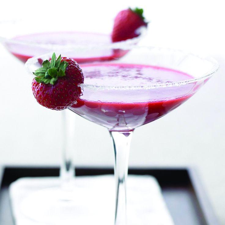 Receita Margarita de Vodka por Equipa Bimby - Categoria da receita Bebidas