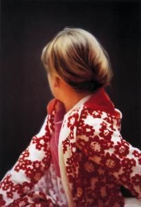 Betty, 1991  Gerhard Richter  offset print of painting from photo