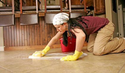 Savon noir : l'authenticité au service de la propreté