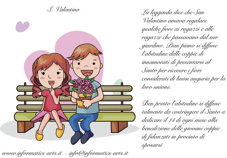 S. Valentino