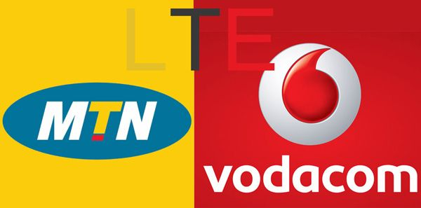 MTN and Vodacom to launch LTE in South Africa