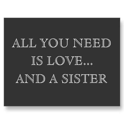 #sister