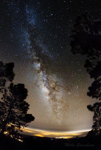 Tenerife Milky Way 3 | by Mike_Greenham