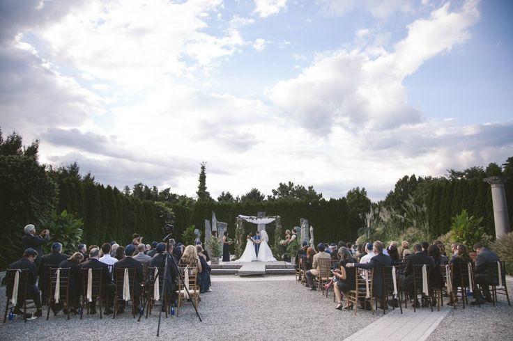 Black, Gay Jewish Wedding