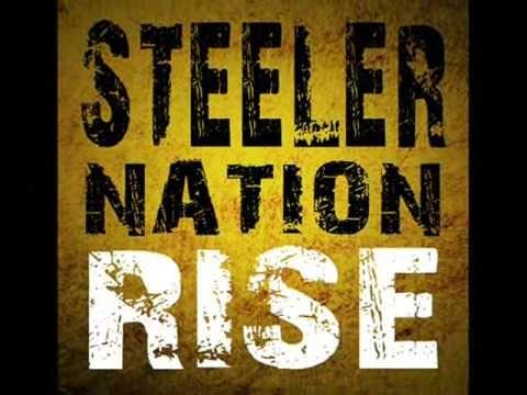 Steeler Nation RISE!!!!!!!!!!