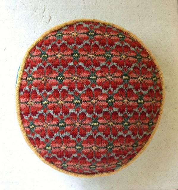 59 best Knitting Fair Isle images on Pinterest | Stricken, Board ...