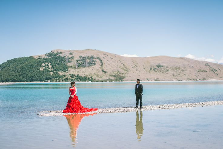 Queenstown & Tekapo Pre-Wedding by Kent Yu Photography on OneThreeOneFour 9