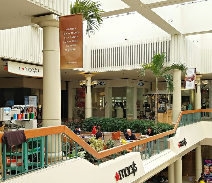263 Best Images About Old Shopping Malls/Stores