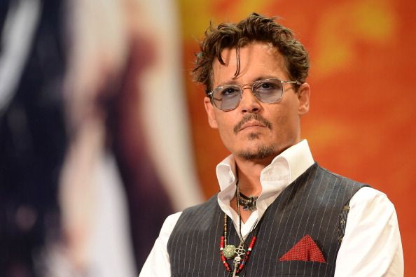 You'll Never Guess Who Marvel Wants Johnny Depp To Play