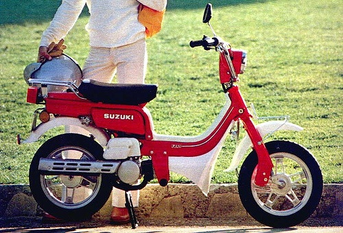 14 best images about custom moped on pinterest Owners Manual 2002 Honda F-12X Parts Manual GVC190 Honda