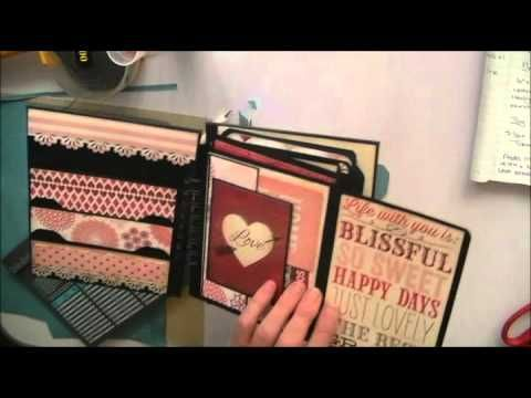 Punch Board Mini 1 Tutorial - YouTube
