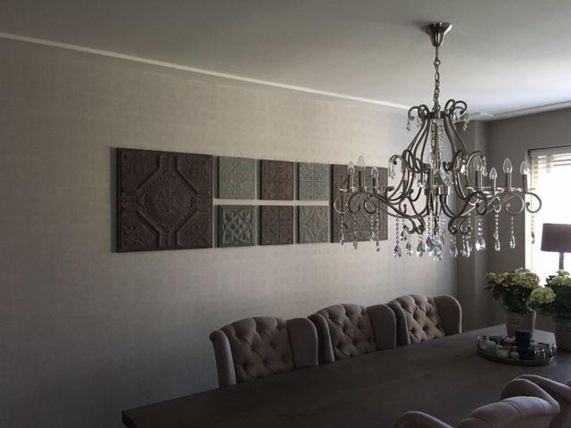 25 beste idee235n over lange wanddecoraties op pinterest