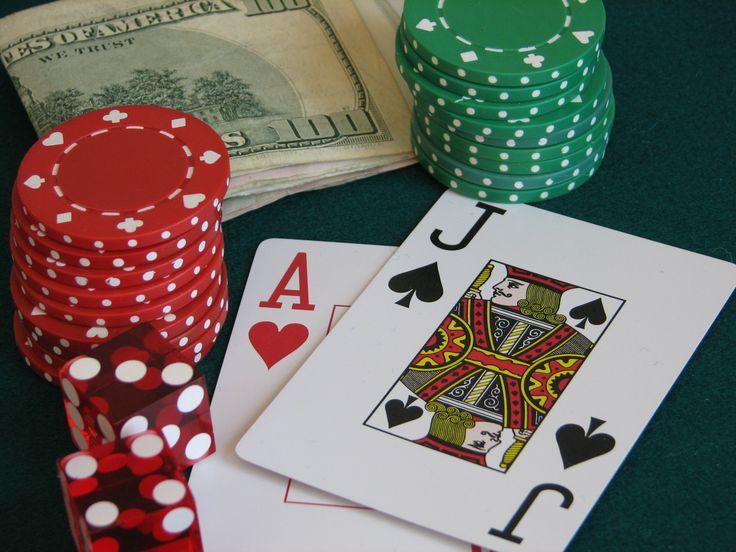 Las vegas blackjack tips