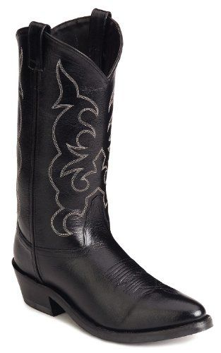 For Tyler $71 plus free shipping Old West Men's Leather Cowboy Work Boots - Black12 2E US Old West Boots,http://www.amazon.com/dp/B002AJ0MYI/ref=cm_sw_r_pi_dp_Ysc7sb04SEKMNBHX