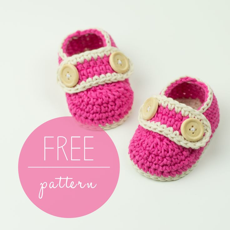 baby Booties by Crobypatterns