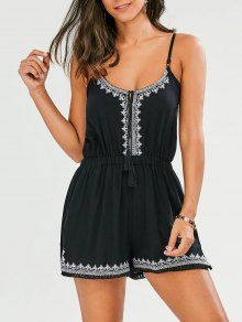 Lovely black jumpers, ready for those hot days!  #jumpers #summer #fashion #cute #zaful