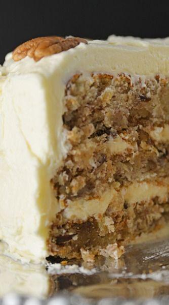Hummingbird Cake Recipe Hummingbirds Cakes And