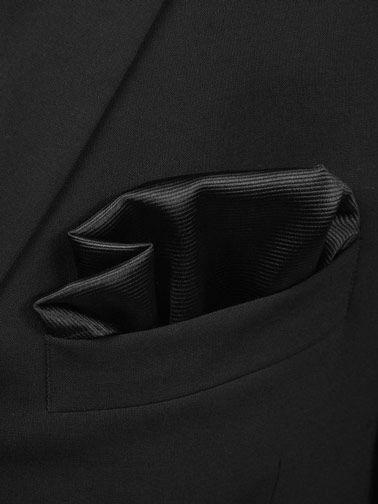 Pochet Zijde Zwart F08 online bestellen | Suitableshop.nl