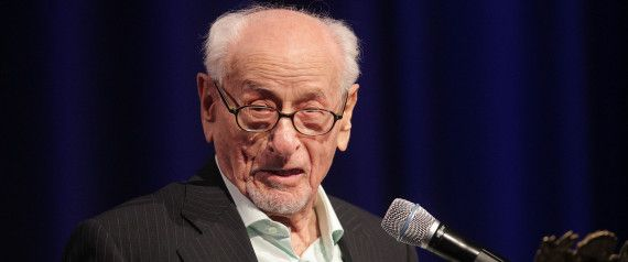 'The Good, the Bad and the Ugly' Actor Eli Wallach Dies At 98 12-7-1915 to 6-24-2014