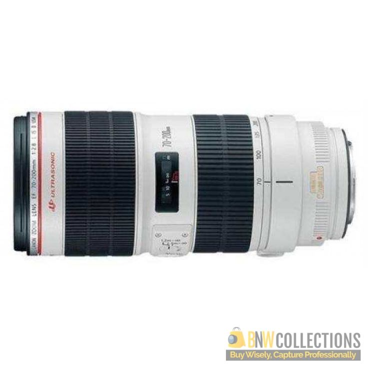 Buy Canon EF 70-200mm f/2.8L IS II USM Lens At Rs.177,000 Highlights :- Dual Mode Optical Image Stabilization, Ultrasonic Focus Motor, Super Spectra Multi Covering Delivery Available In All Over Pakistan Hassle FREE To Returns Contact # (+92) 03-111-111-269 (BnW) Email :- info@bnwcollections.com #BnWCollections #Canon #Camera #Lens