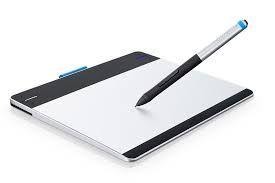 toto je graficky tablet používá se na vytvořený animače