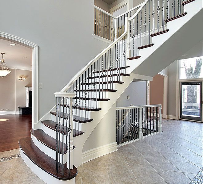 Quality Stair Components