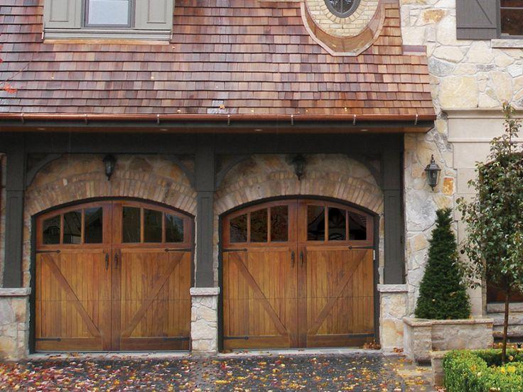 178 Best Images About Garage Doors On Pinterest