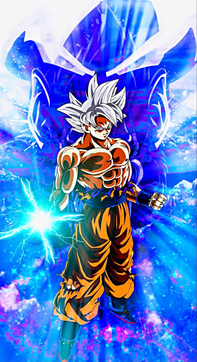 Son Goku Ultra Instinct Anime Dragon Ball Super Dragon Ball Art Anime Dragon Ball