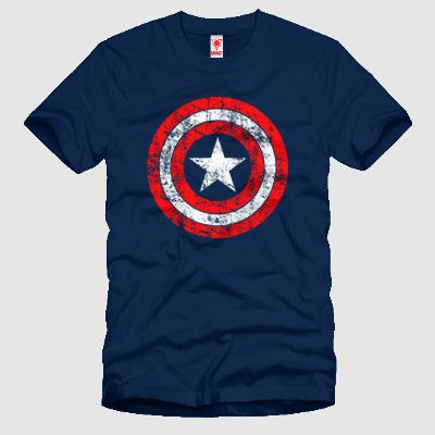Captain America. Where can I find this:)?