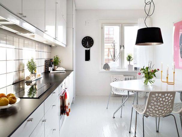 Design Ideas Kitchen Dining Room