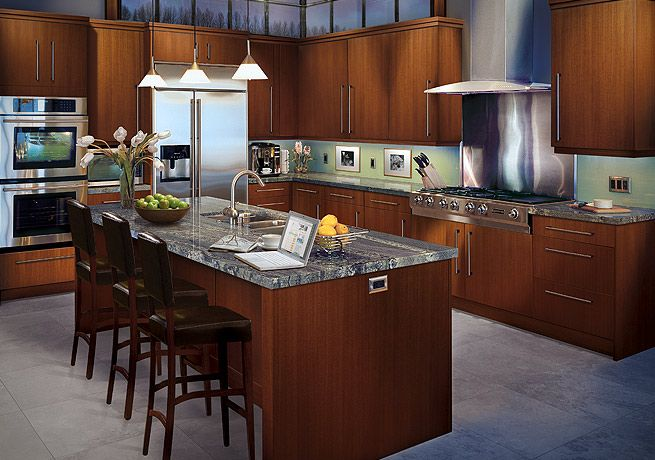 48 best images about dewils kitchen cabinets on pinterest for Beautiful custom kitchen cabinets