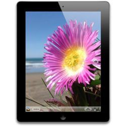 Apple iPad 4 MD511LL/A w/ Retina Display, 32GB WiFi $95 Offer Tanga coupon blackfriday cybermonday deals