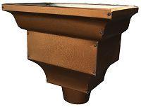 59 Best Gutters Amp Downspouts Images On Pinterest Copper