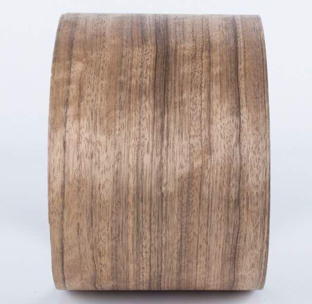 Online Shop Length 2 5meters Roll Thickness 0 25 0 3mm Width 15cm Natural Ebony Wood Veneer Furniture Veneer With Nonwoven Fabr Wood Veneer Ebony Wood Veneers