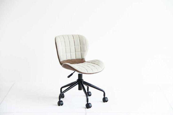 デスクチェア BE×DBR / Desk Chair BE×DBR