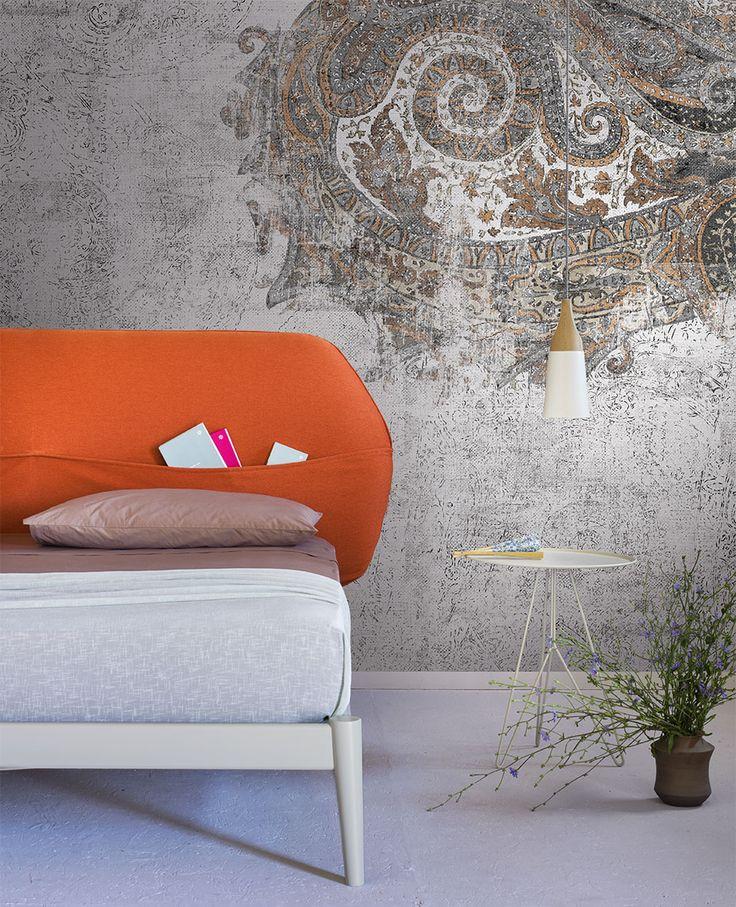 Carta da parati: rivestimenti e decorazioni per pareti ...