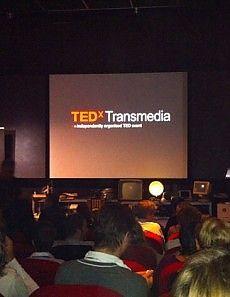 """TEDX TRANSMEDIA A ROMA PER TORNARE A ESSERE BAMBINI  Il 28 e 29 settembre arriva nella Capitale uno degli eventi legati ai Ted americani, le mini lectio magistralis nate in California per diffondere nel mondo """"le idee meritevoli"""". Si parlerà di nuovi percorsi narrativi, a farlo saranno filosofi, giornalisti, scrittori e visionari digitali: tutti uniti da una carica di energia positiva e dalla voglia di cambiamento  Gloria Bagnariol"""