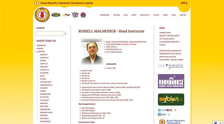 www.macarthurtaekwondo.com