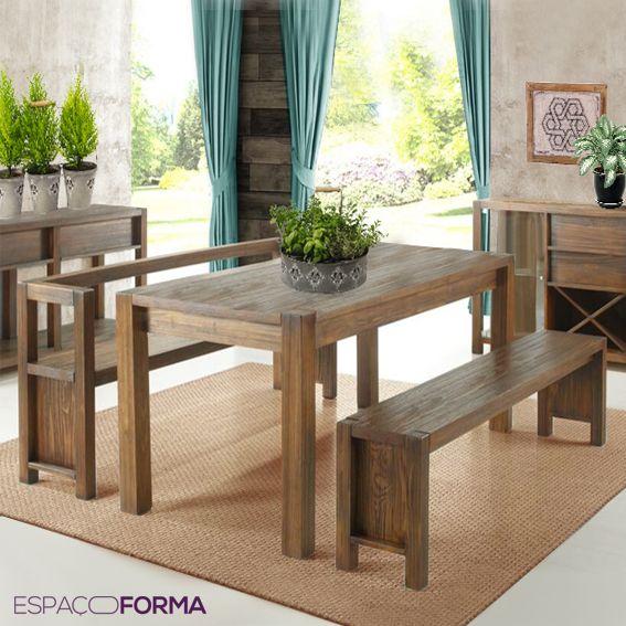 Os móveis em madeira são lindos, sempre um atrativo e um diferencial na decoração dos ambientes, combinando com todos os estilos de decoração.  Venha conferir as novidades aqui na Espaço e Forma. Agende uma visita (11) 3382-3952 / 3382-3953 visite nosso site www.espacoeforma.com.br Sugestão de bancos: BAN208009 - http://www.espacoeforma.com.br/produto.php… BAN343002 - http://www.espacoeforma.com.br/produto.php… BAN593004 - http://www.espacoeforma.com.br/produto.php… #espacoeforma…