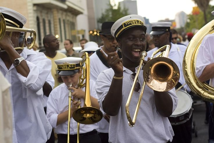 Read Music-lover's guide to New Orleans