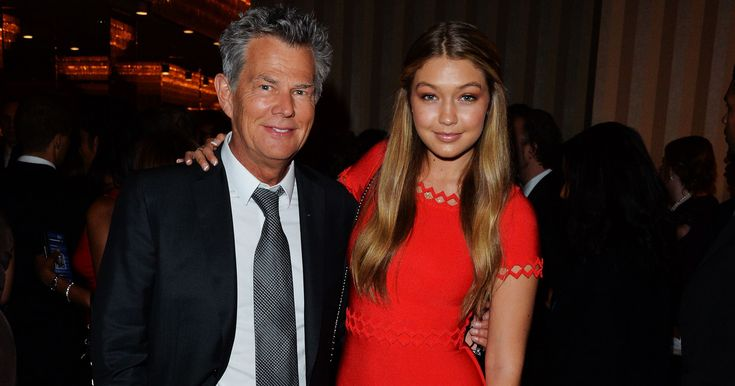 This Hilarious Capture Is The Only Celebrity Siblings Picture You Need To See http://www.refinery29.com/2017/04/149376/david-foster-children-siblings-day-erin-foster-gigi-hadid?utm_campaign=crowdfire&utm_content=crowdfire&utm_medium=social&utm_source=pinterest
