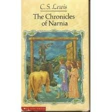 The Chronicles of Narnia Series, C.S. Lewis