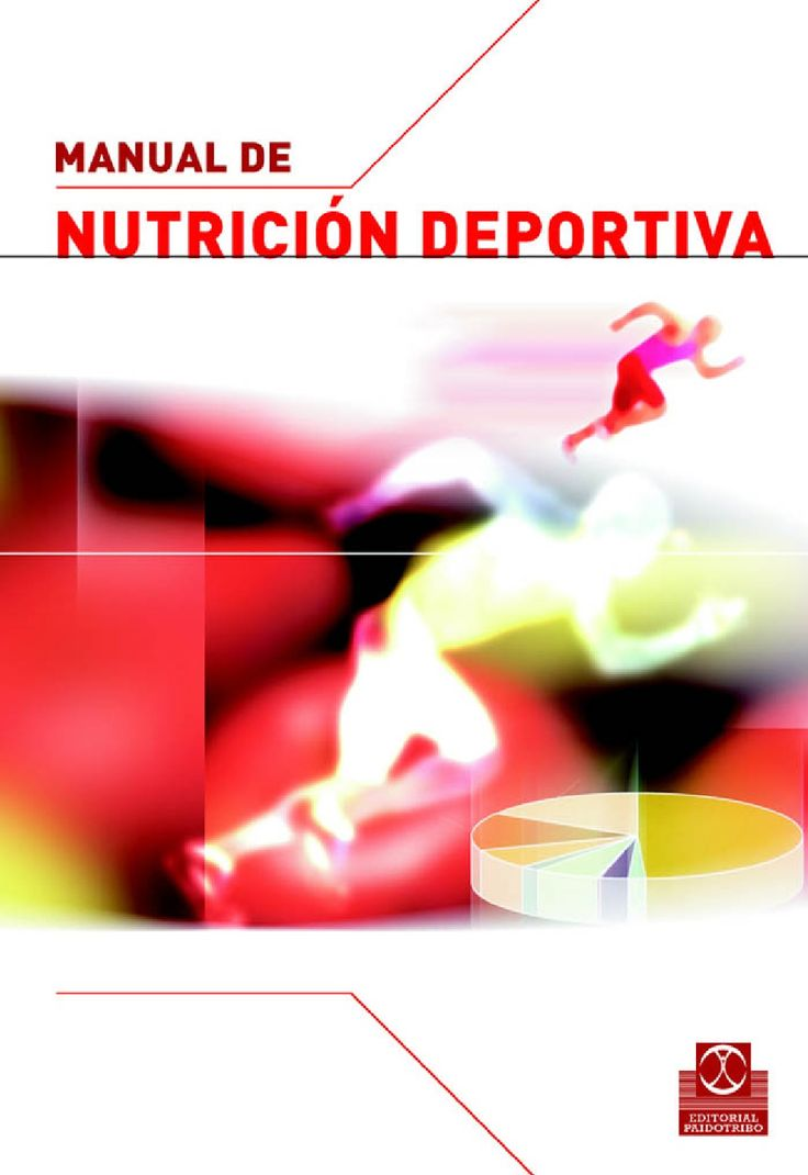 manual-de-nutricion-deportiva by Onas Mtb via Slideshare