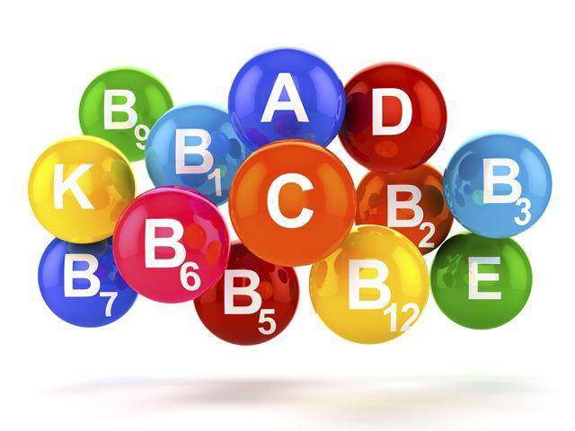 Vitaminok fontossága Testi lelki gyorssegély - G-Portál
