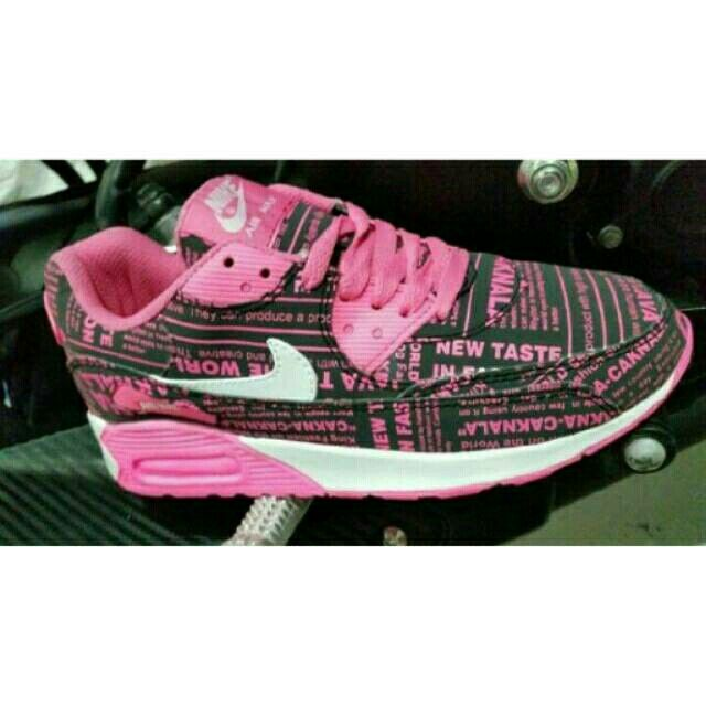 Saya menjual Nike Airmax 90 seharga Rp250.000. Dapatkan produk ini hanya di Shopee! https://shopee.co.id/deventostore/6081236 #ShopeeID