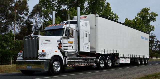 25 best trucks images on pinterest big trucks biggest truck and cars broadbent t904 kenworth russell flickr publicscrutiny Images