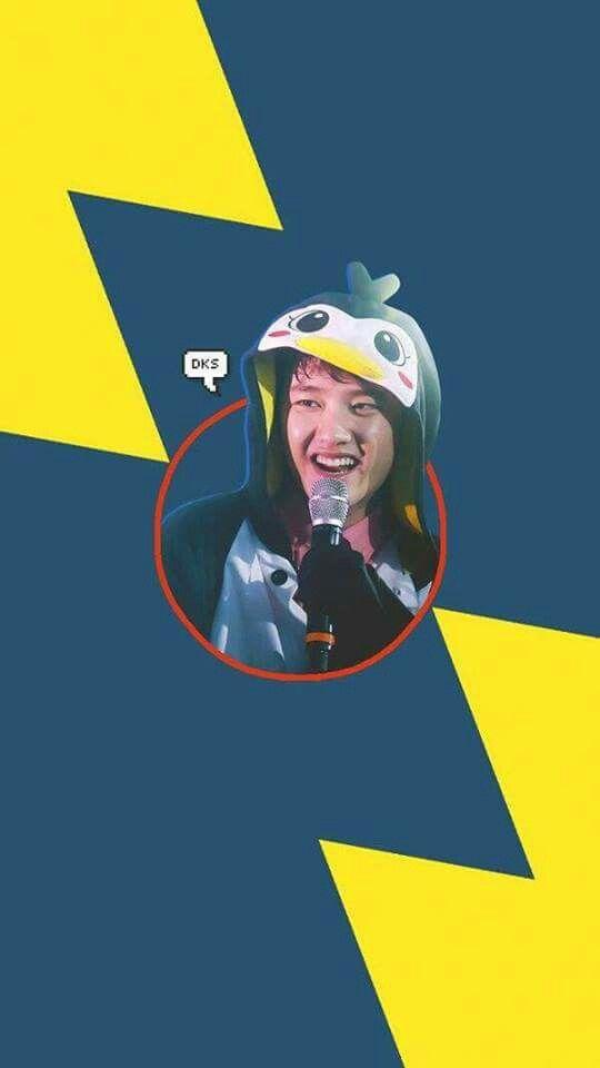 D.O. Wallpaper | EXO #D.O. #Kyungsoo #EXO #Penguin