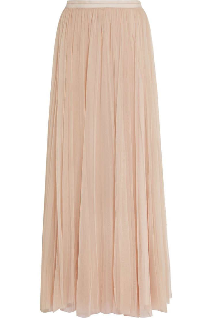 Shop on-sale Needle & Thread Tulle maxi skirt. Browse other discount designer Skirts & more on The Most Fashionable Fashion Outlet, THE OUTNET.COM