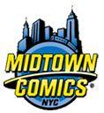 Midtown Comics - The Best Online Comic Book Shop - Buy Spider-Man, Superman, Batman Comics, Toys, more